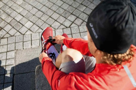 Závod versus trénink. Jakou obuv vybrat?