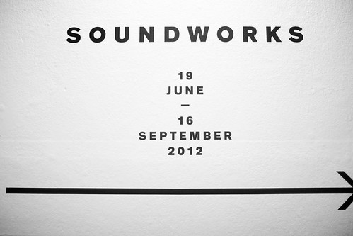 Bruce Nauman: Days & SOUNDWORKS  Private View