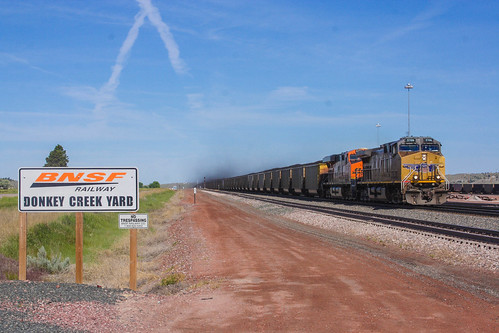 UP 5706 East