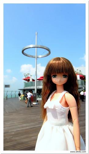Mia @ Skypark