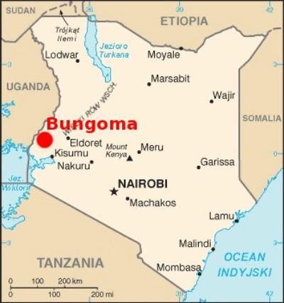 Kenya Bungoma Anna's Expedition Trip