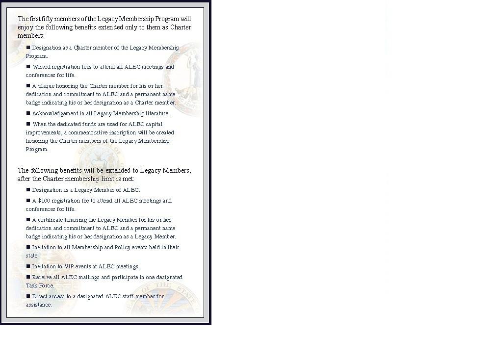 Legacy Brochure 3