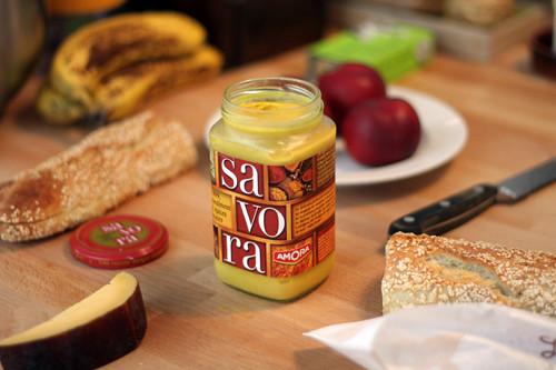 savora mustard