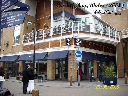 Cardiff Bay 10
