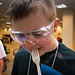 STEM Tech Expo amazes eCYBERMISSION student scientists