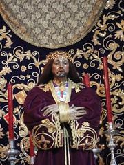 Nuestro Padre Jesus El Pobre