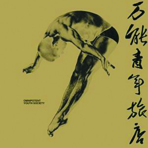 cover of 万能青年旅店