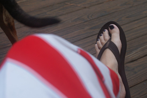 4th Toes