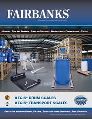 Fairbanks - Aegis Drum Scales