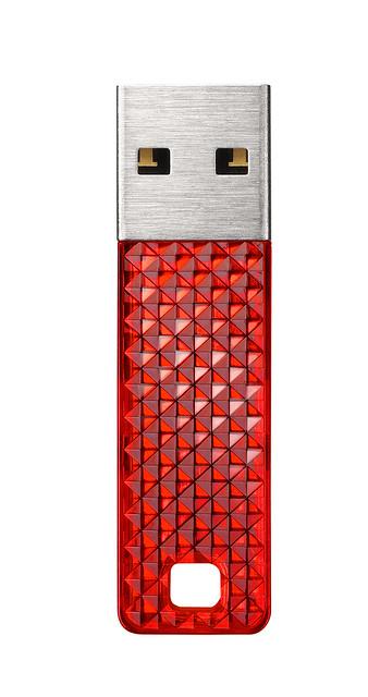 SanDisk Cruzer Facet USB Flash Drive