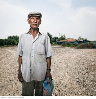 Turkish Farmer series