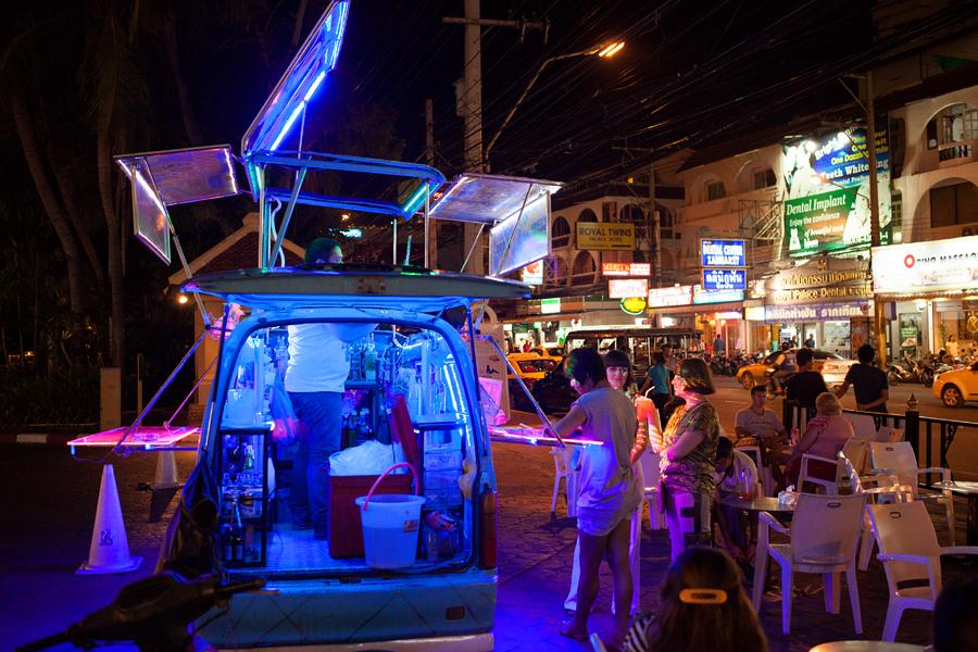 Фотографии Паттайи, фотосъемка в тайланде