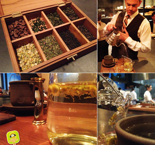 Atera - tea