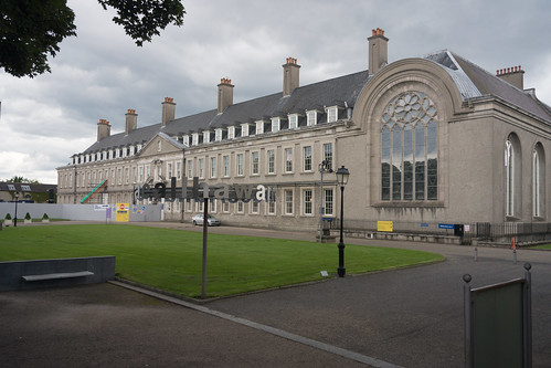 Royal Hospital Dublin photo