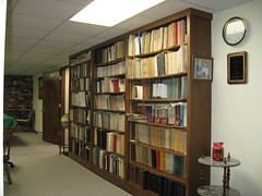 Dave Hirt library
