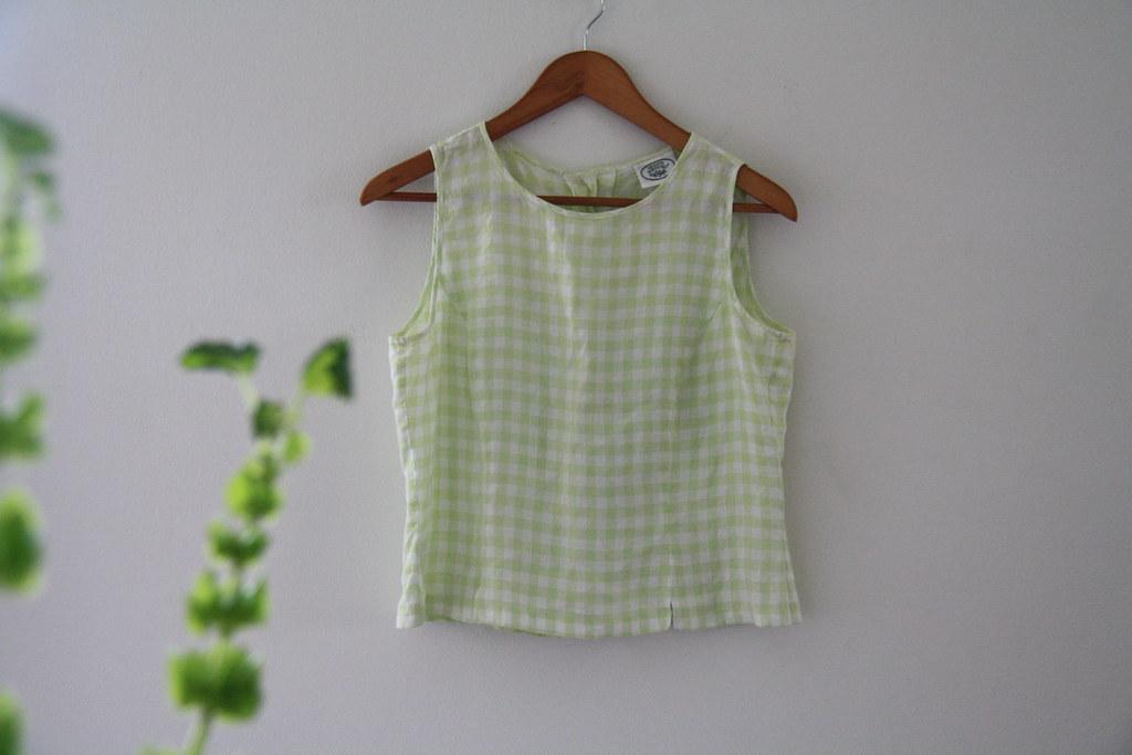 fdc040a96f65 sewing saturday! peplum top tutorial — Lauren Winter