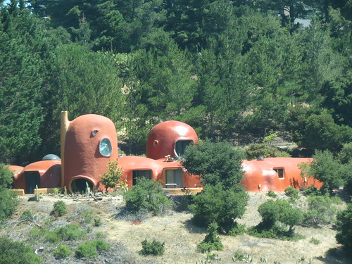 The Flintstones House