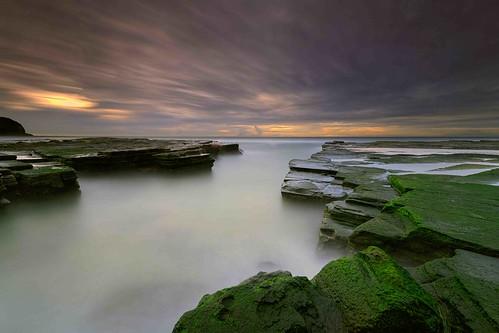 seascape sunrise canon dawn lee 7d 1022 singhray turimetta turimettabeach bigstopper