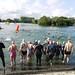 Swim Super Series July 2012
