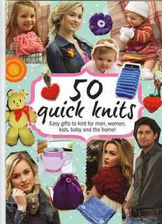 50 quick knits