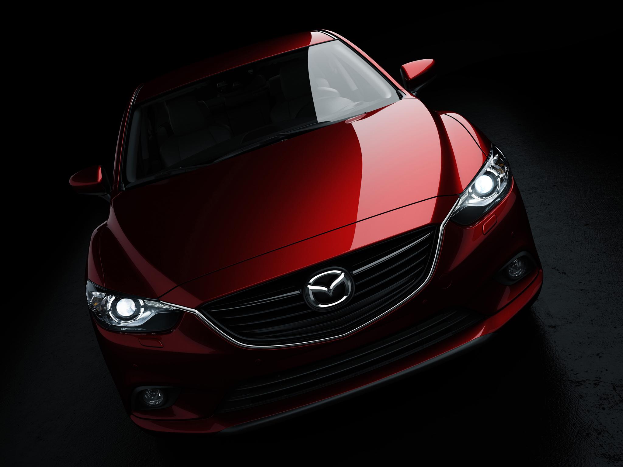2012 - [Mazda] 6 III - Page 5 7638975902_2019db5dff_o