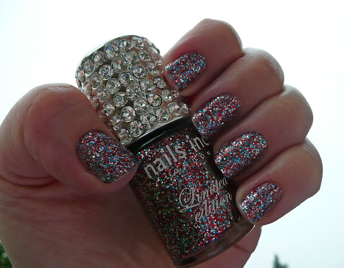 nails inc jubilee 1