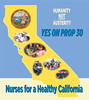 California Nurses Endorse Prop. 30