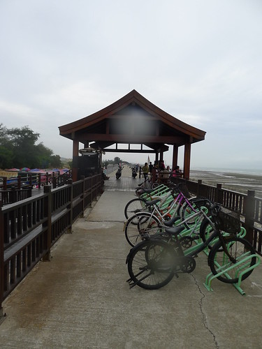 通霄海岸自行車道