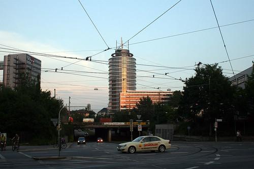 Am Haidenauplatz