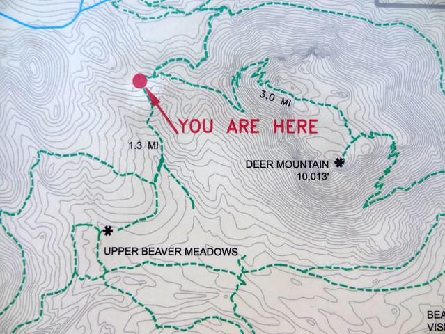 deer-mountain-trailhead-map