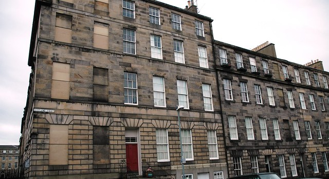 Scotland Street, Edinburgh