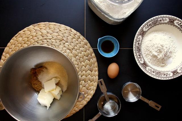 Dark Chocolate, Pistachio & Smoked Sea Salt Cookies | Joy the Baker
