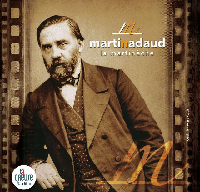 Maison Martin Nadaud - Creuse