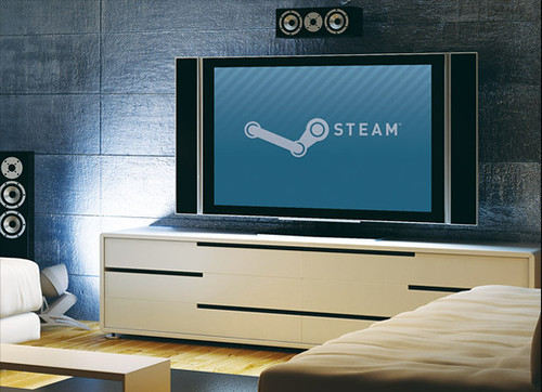 Steam's Big Picture Mode Beta Launches This September