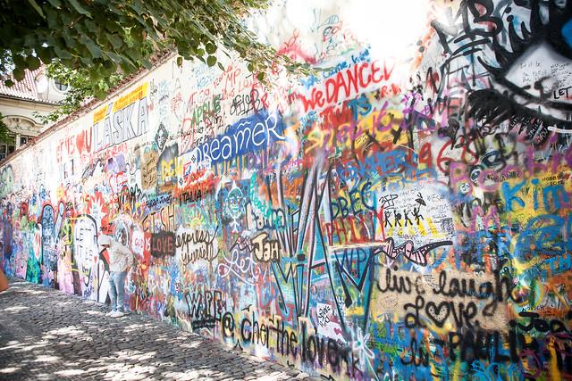 Ściana Lenona