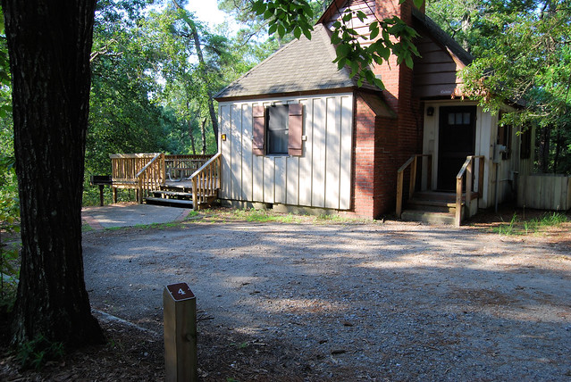Virginia State Parks Welcome To Cabin 4 At First