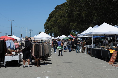 Treasure Island Flea Market