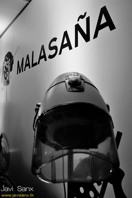 SWATCH MALASAÑA