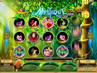 Mystique Grove Slot Machine Online ᐈ Microgaming™ Casino Slots