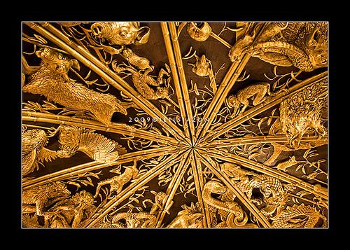 Golden Dragon show at Wynn Macau