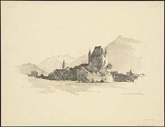 Castle plate 2