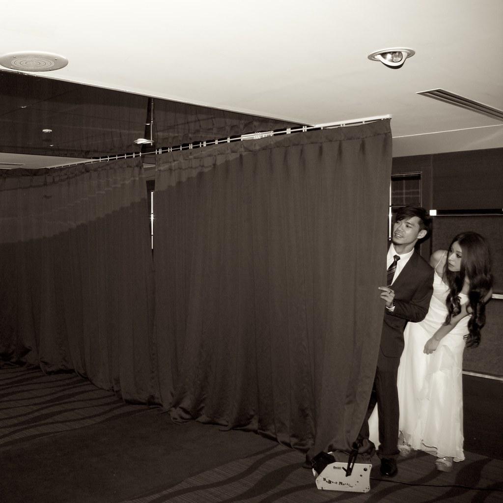 《Green婚禮》 4pics