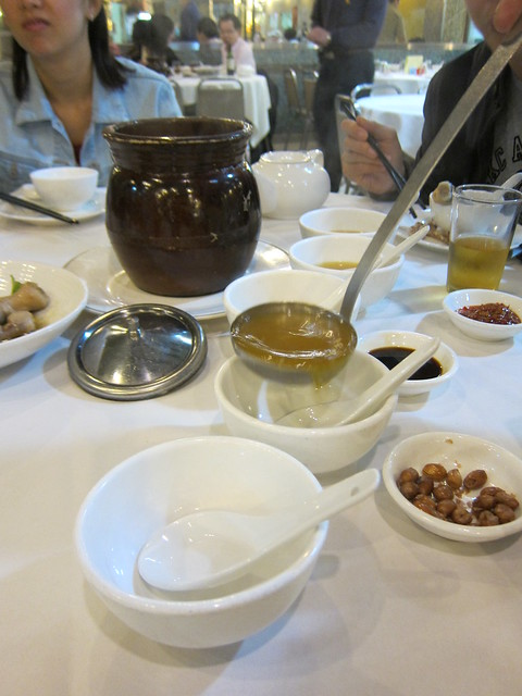 Ming Kei Seafood Restaurant
