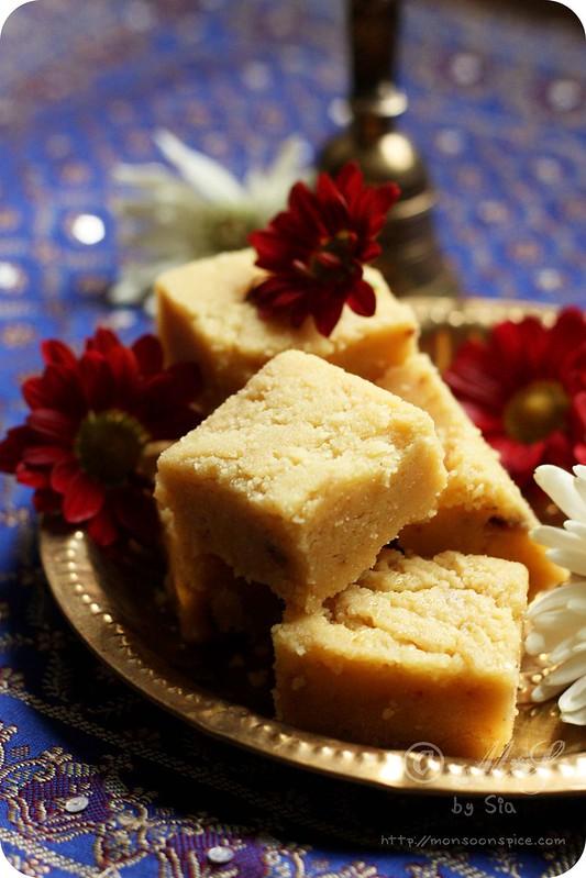 Mysore Pak Recipe   How to Make Mysore Pak   Diwali Sweet Recipe