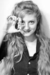 TEN Cast Interviews: Sophia Cacciola
