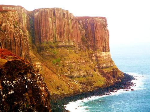 Kilt Rock, Trotternish