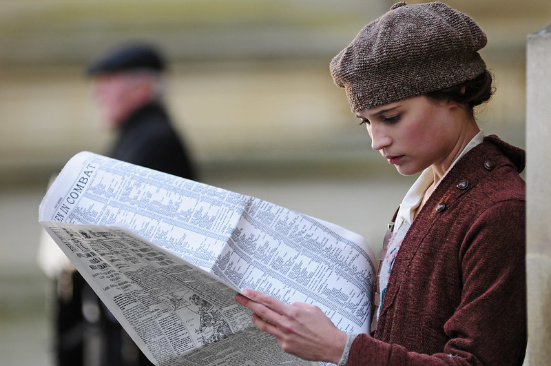 Testament of Youth, le film 13745859075_5c36a7c972_c