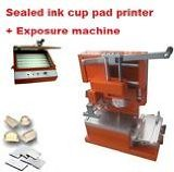 Sealed Ink Cup Pad Printing Printer Business Start Up Pack