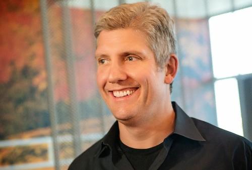 Рик Остерлох Motorola