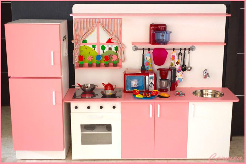 Cocina cocina juguete ikea segunda mano decoraci n de - Cocinita segunda mano ...